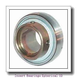 SEALMASTER RCI 408C  Insert Bearings Spherical OD