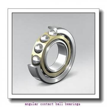 4.5 Inch | 114.3 Millimeter x 6 Inch | 152.4 Millimeter x 0.75 Inch | 19.05 Millimeter  RBC BEARINGS KF045XP0  Angular Contact Ball Bearings