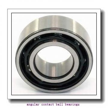 1.5 Inch | 38.1 Millimeter x 1.875 Inch | 47.625 Millimeter x 0.188 Inch | 4.775 Millimeter  RBC BEARINGS KAA15XL0 Angular Contact Ball Bearings