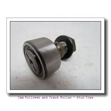SMITH MCRV-26-SC  Cam Follower and Track Roller - Stud Type