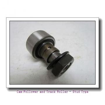 SMITH MCRV-13-SC  Cam Follower and Track Roller - Stud Type