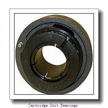 QM INDUSTRIES QAAMC11A055SN  Cartridge Unit Bearings