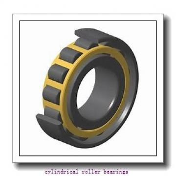 0.591 Inch | 15 Millimeter x 1.378 Inch | 35 Millimeter x 0.433 Inch | 11 Millimeter  SKF NU 202 ECP/C3  Cylindrical Roller Bearings