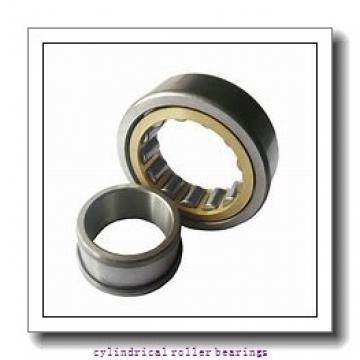 25 mm x 62 mm x 24 mm  SKF NJ 2305 ECP  Cylindrical Roller Bearings