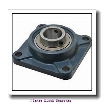 REXNORD ZF92154078  Flange Block Bearings