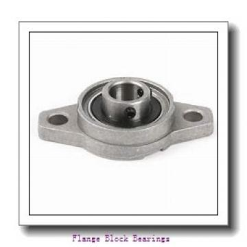 REXNORD ZF9307S40  Flange Block Bearings