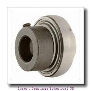 SEALMASTER 3-27C  Insert Bearings Spherical OD