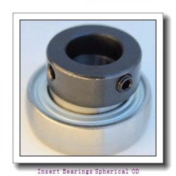 SEALMASTER 2-012T  Insert Bearings Spherical OD