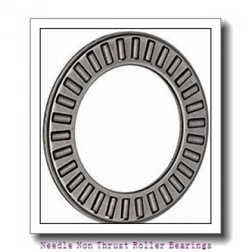 1.181 Inch   30 Millimeter x 1.378 Inch   35 Millimeter x 0.709 Inch   18 Millimeter  INA IR30X35X18-IS1-OF  Needle Non Thrust Roller Bearings