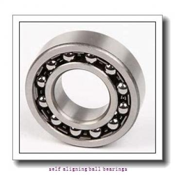 75 mm x 130 mm x 25 mm  SKF 1215 K  Self Aligning Ball Bearings