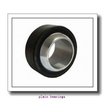 BOSTON GEAR LHSSVV-5  Plain Bearings