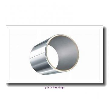 BOSTON GEAR LHSSVV-12  Plain Bearings