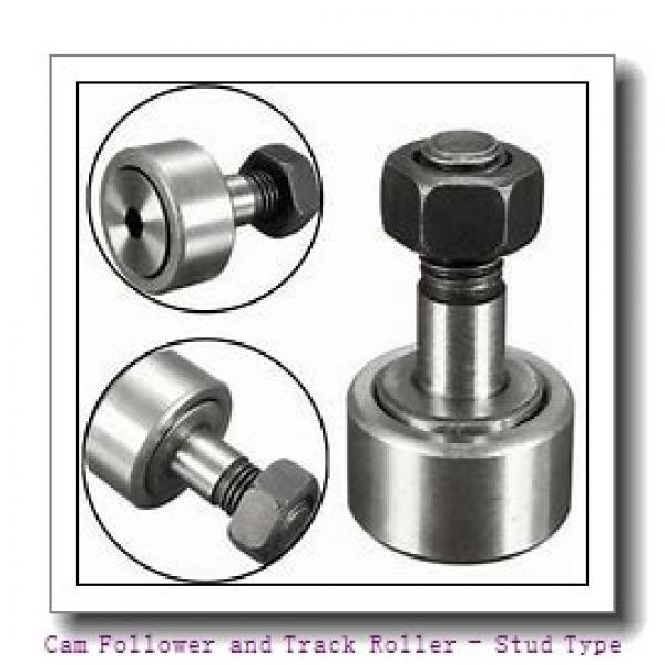 SMITH MCR-85-SC  Cam Follower and Track Roller - Stud Type #1 image