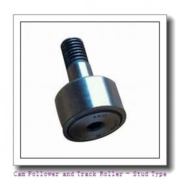 RBC BEARINGS H 64  Cam Follower and Track Roller - Stud Type #1 image