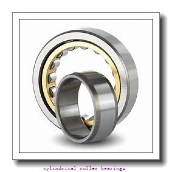 3.543 Inch | 90 Millimeter x 6.299 Inch | 160 Millimeter x 1.181 Inch | 30 Millimeter  SKF NU 218 ECP/C3  Cylindrical Roller Bearings #2 image