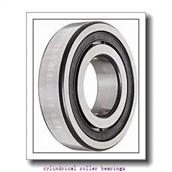 3.543 Inch | 90 Millimeter x 6.299 Inch | 160 Millimeter x 1.181 Inch | 30 Millimeter  SKF NU 218 ECP/C3  Cylindrical Roller Bearings #1 image