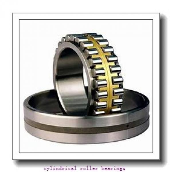3.543 Inch | 90 Millimeter x 6.299 Inch | 160 Millimeter x 1.181 Inch | 30 Millimeter  SKF NU 218 ECP/C3  Cylindrical Roller Bearings #3 image